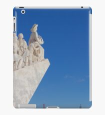 Landmarks iPad Case/Skin