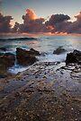 Currumbin Beach - Currumbin, Australia by Jason Asher