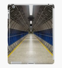London Bridge Station iPad Case/Skin