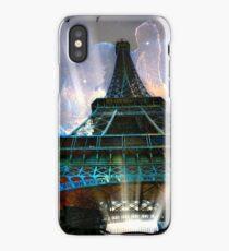 Eiffel iPhone Case/Skin
