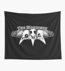 The Morrigan Wall Tapestry