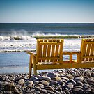 A View to Relaxation by Scott Ruhs
