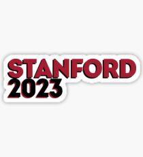 Stanford 2023 Sticker