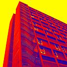 Parkhill popart (part 1 of 6) by sidfletcher