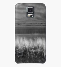 Miniature Water Movement Case/Skin for Samsung Galaxy