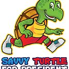 Savvy Turtle For President Limited Edition by SavvyTurtle