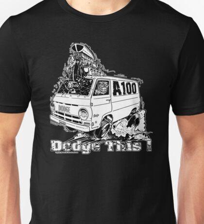 DODGE THIS ! T-Shirt