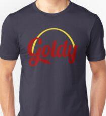 GOLDY GATEWAY ARCH Unisex T-Shirt