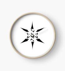 Black Desert Online Ninja Clock
