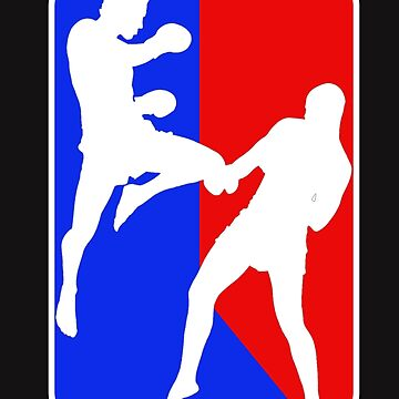 Kickboxing by dechap