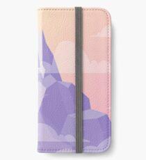 Mountain Landscape iPhone Wallet/Case/Skin