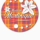 Made in Martinique by Israel Rodriguez