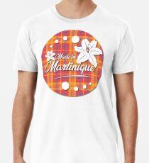 Made in Martinique Men's Premium T-Shirt