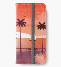 Sunset Landscape iPhone Wallet/Case/Skin