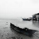 stranded by T.O. Ang