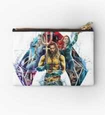 SEA IS CALLING Studio Pouch