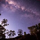 Milky Way in the Pilbara by Toddy4x4