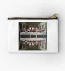 The Last Supper in Water Studio Pouch