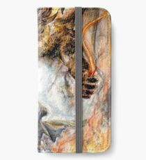 You Shall Not Pass! iPhone Wallet/Case/Skin