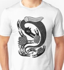 And the dragon Slim Fit T-Shirt