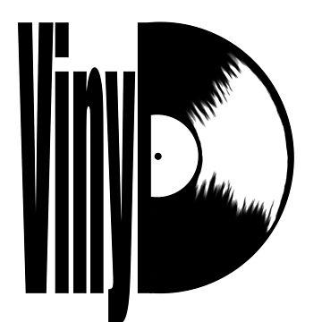 Vinyl record by themd-haendler