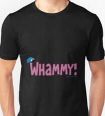 Whammy Pink Unisex T-Shirt