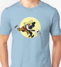 The Adventures of Guybrush Unisex T-Shirt