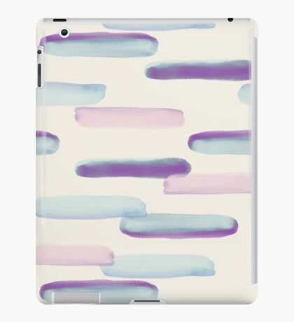 Steps #redbubble #abstractart iPad Case/Skin