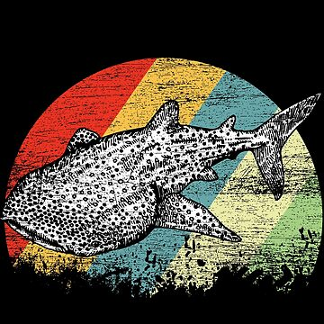 Whale shark ocean by GeschenkIdee