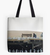 Guano collection  Tote Bag