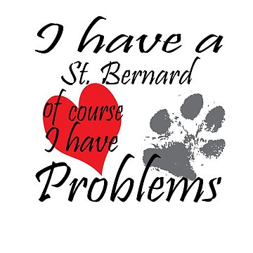 I have a St of course I have problems by handcraftline