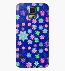 Colorful Mandalas or Snowflakes? (2018) Case/Skin for Samsung Galaxy