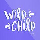 Wildes Kind - Blaubeerpalette von Cat Coquillette