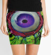 Lisa Frank Nightmare 2 Mini Skirt