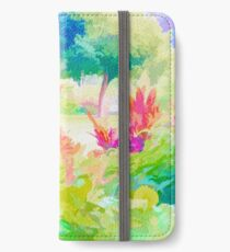 Sweet Dreams iPhone Wallet/Case/Skin