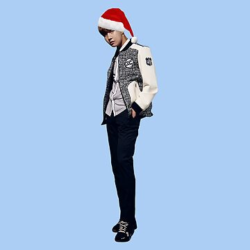 JHope - XMAS EDITION by merchbts