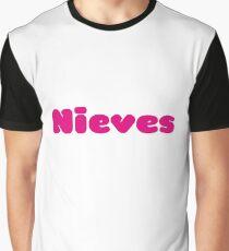 Nieves Graphic T-Shirt