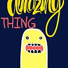 The Amazing Thing  by RollingStore .