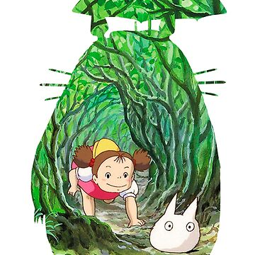 My Neighbor Totoro (2) by AgustiLopez