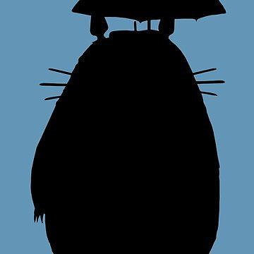My Neighbor Totoro (3) by AgustiLopez