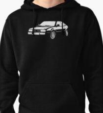 VW Corrado Pullover Hoodie