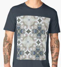 ice flowers Men's Premium T-Shirt