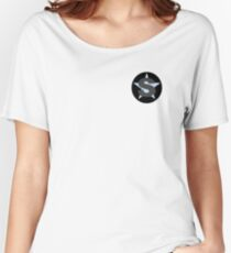s star Women's Relaxed Fit T-Shirt