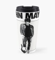JM TOUR 2019 Travel Mug