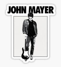 JM TOUR 2019 Sticker