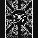 The Eye of Horus by TheMaker