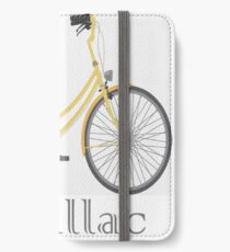 Cadillac Style iPhone Wallet/Case/Skin