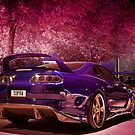 Supra by CoolCarVideos