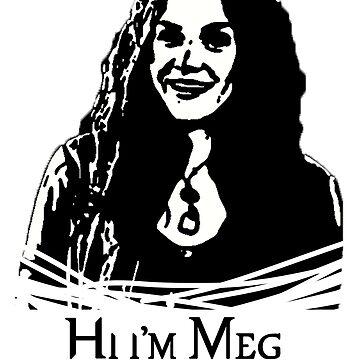 Hi i'm Meg by RejectoftheRift