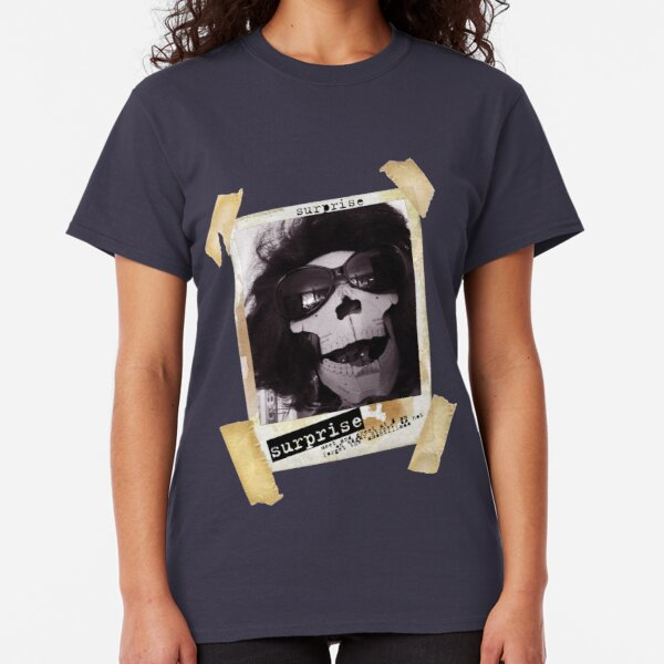 lunatic sbapshot   surprise Classic T-Shirt